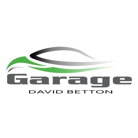 GARAGE DAVID BETTON